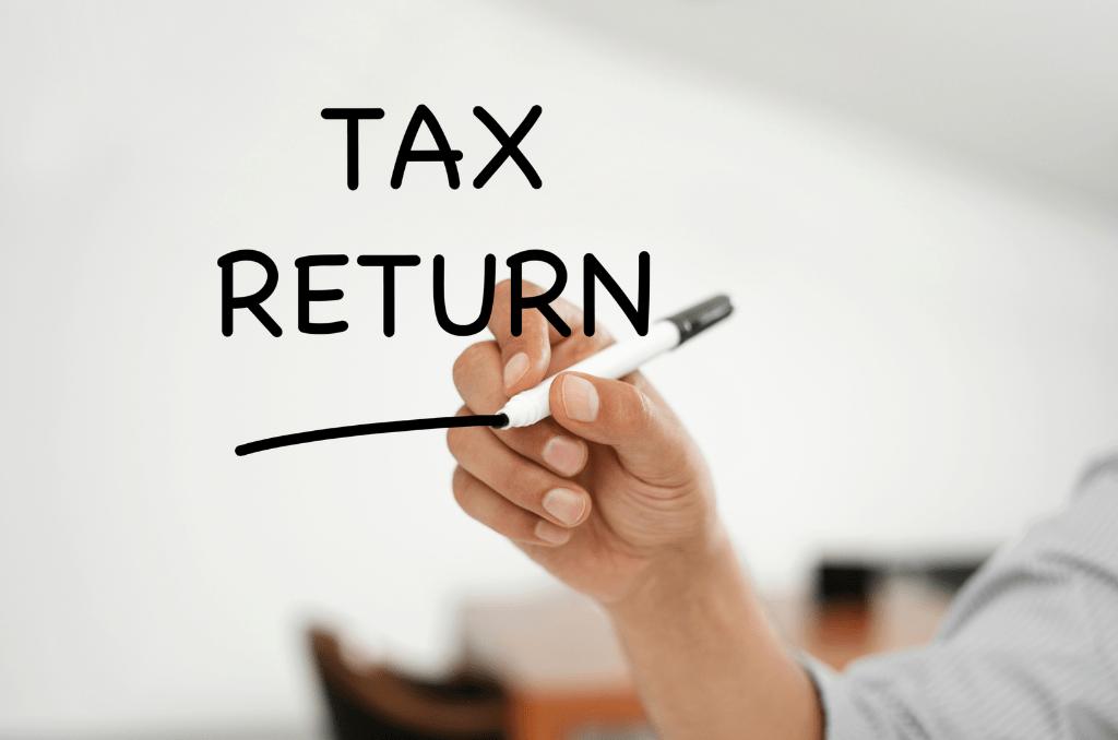 provincial tax return